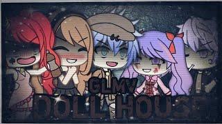 [] DOLLHOUSE [] GachaLife Music Video [] Doll-E's Backstory (Part 1)