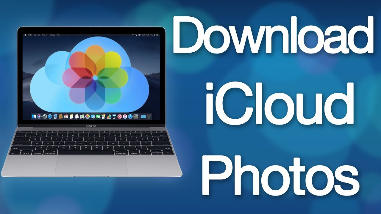 How to Download All iCloud Photos At Once on Windows 10\/8\/7 PC or Mac New Method 2020 - YouTube