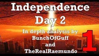 Independence Day 2 - An In-depth Analysis
