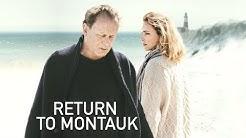 Return to Montauk - Official Trailer