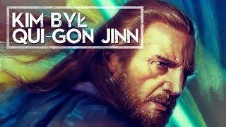 Kim był Qui-Gon Jinn? [HOLOCRON]