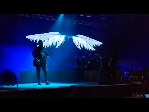 The Rasmus - Not Like The Other Girls (Live, Kiev)
