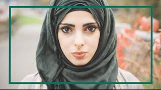 ムスリム女性が頭につけるベールの種類、知ってる?