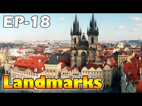 Secret Landmarks - Prague, Czech Republic | Landmark | Episode 18 | Travel And Leisure