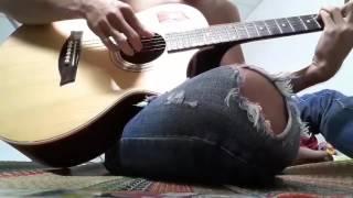 đâu phải em chưa từng guitar cover