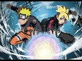 Boruto  Naruto Next Generations OST   Resolution Kakugo HQ