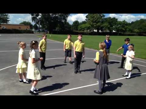 Playground Games: Bomba