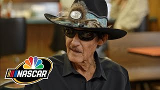 'The King' Richard Petty and Dale Inman on the foundation of Petty Enterprises I NASCAR I NBC Sports