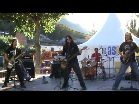Tobacco Road - Die die my darling - Fira d'Andorra 2008