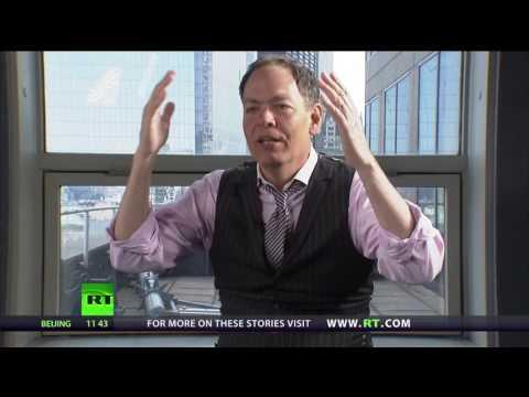 Keiser Report: End of Easy Money? (E1061)