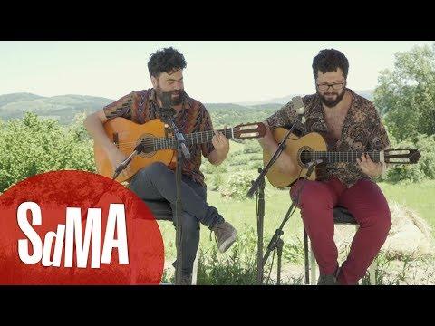 Chiki Lora ft Álvaro Ruiz - Ayer fui acústicos SdMA