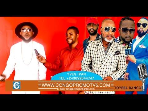 Ferré Gola: Garçon plaisir aboyi Werrason na koffi Olomide ndenge bazoyiba ba musiciens na bango