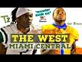 #2 Miami Northwestern Bulls vs #3 Miami Central Rockets - #1 LB in the Nation T2 faces old squad