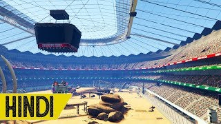 Buying ARENA for $3,400,000 | GTA 5 Online