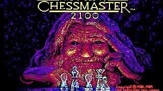 Chessmaster 2100 @ http://xtcabandonware.com