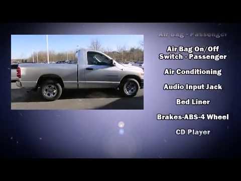 2007 Dodge Ram 1500 Used Ram Dealer Kingsport Tn Bad Credit