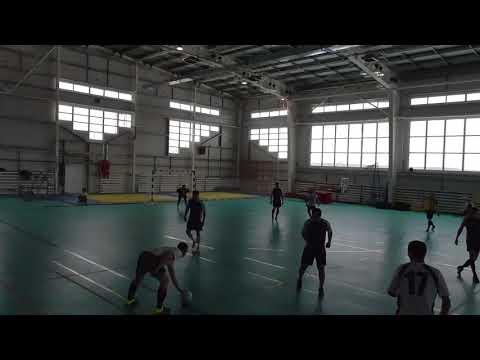 """ФК """"Дружба"""" - ФК """"Ресета"""" (Small spirit cup) 2 тайм"""