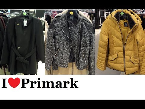 Primark Womens Coats   Jackets  165378184e