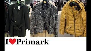 Primark Womens Coats & Jackets | September 2017 | I❤Primark