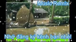 [Music Remix] - TÂM LẶNG NHƯ NƯỚC (Nhạc remix) | Nhạc sàn DJ cực mạnh gây nghiện.