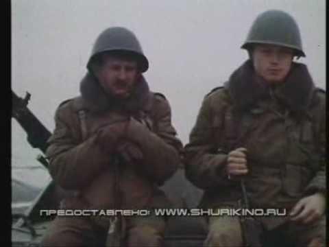 "Department of Defense video on Afghanistan (2) ""OTSAILAREN HAMARRA"" [Soviet Batasuna]"
