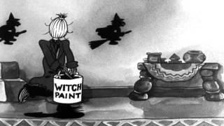 Betty Boop's Halloween Party 1933 720p