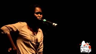 Thando The Poet