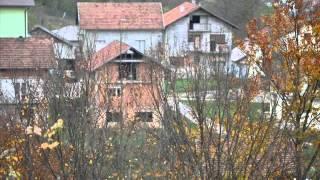 Bosna Hersek Bosanska Krupa 1992 2012 wmv