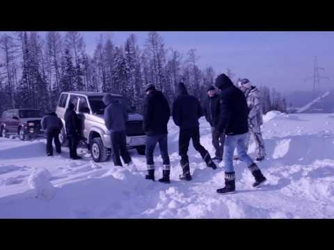 OFFroad Ust Kut 38 Часть 1