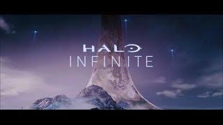 Halo Infinite Trailer - Secret Messages and Hidden Easter Eggs