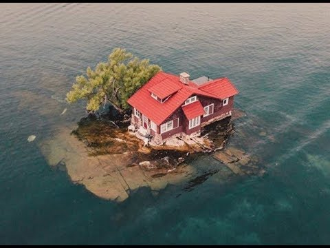 Unbelievable Home Locations