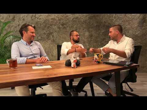 Mor Talks 41. Bölüm - Konuğumuz Diyetisyen Ali Dereli