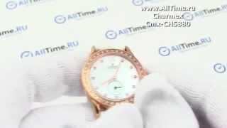 Обзор. Женские наручные часы Charmex Cmx-CH5880