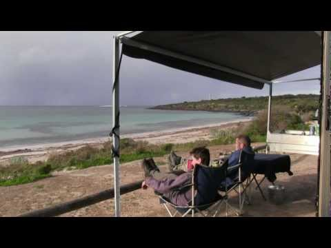 Chapter 02 Eyre Peninsula