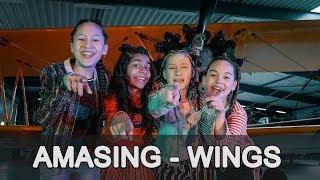 ellona santiago wings mp3