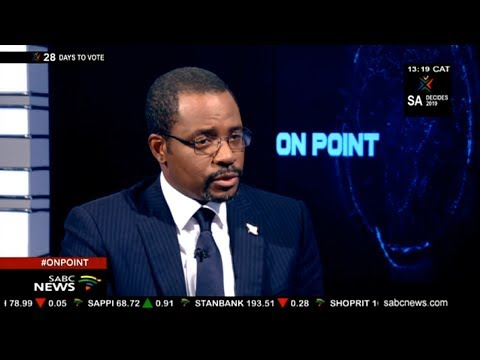 Oil Production In Africa: Gabriel Mbega Obiang Lima