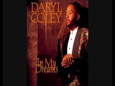 Daryl Coley  When Sunday Comes