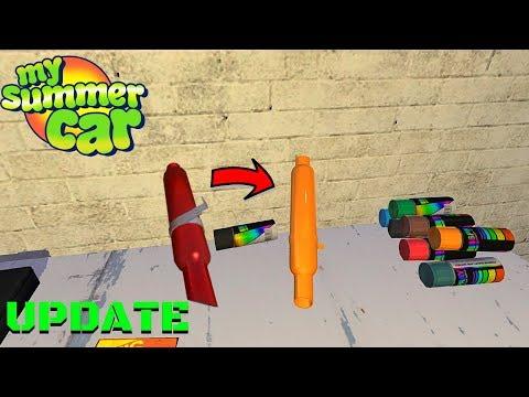 Видео Survival автомобиль mod 7 2