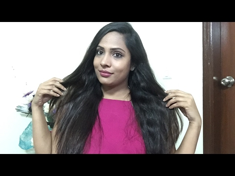 My Keratin Treatment & Haircare Tips!!