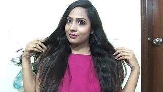 My Keratin Treatment & Haircare Tips!!