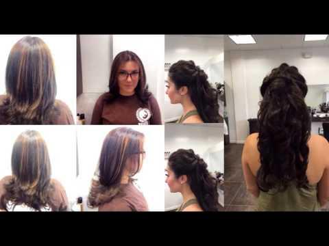 Hair Goddess Introduction