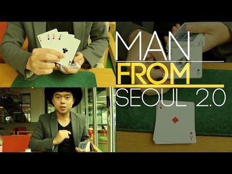 Man from Seoul 2.0 - Do Ki Moon