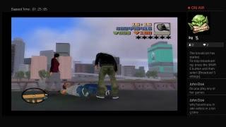 GTA 3 FUN MISSIONS 2