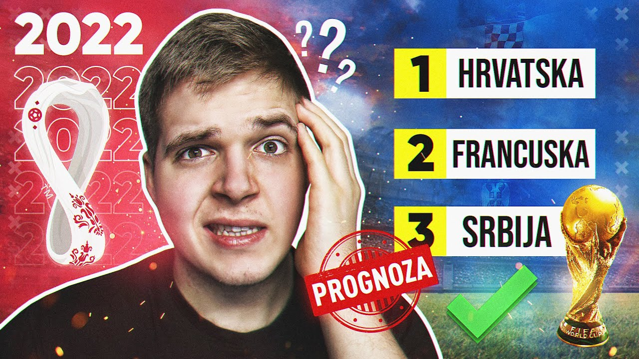 Download GRUPE ZA SVJETSKO PRVENSTVO 2022!? *moja prognoza*