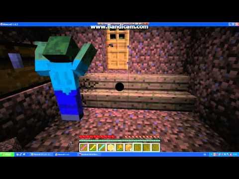 [Minecraft] - P.1 ผมมาเล่น Mod แปลงร่าง Ft.คุณองศา,คุณจ๊ะ