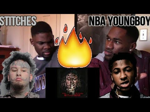 Stitches Feat. NBA YoungBoy
