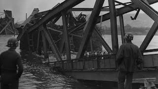 "Reel America Preview: ""The Bridge at Remagen"" Part 2 (1965)"