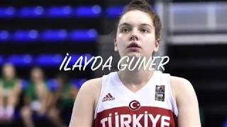 Gambar cover FlyBasketball Highlights 2017 | İlayda Güner