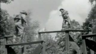 1944 THE WAY AHEAD music video