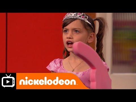 The Thundermans | Grown Up | Nickelodeon UK